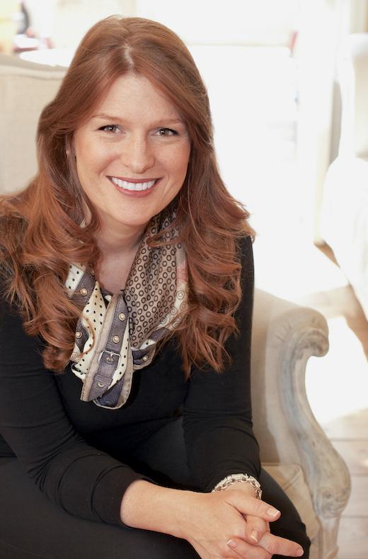 Portrait of Rebecca Newton, CEO of CoachAdviser
